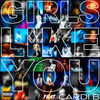 MAROON 5 - GIRLS LIKE YOU (REMIX)